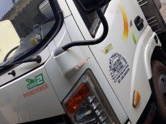 Cần bán xe tải Veam VT200, 1.9 tấn, màu trắng giá chỉ 199tr