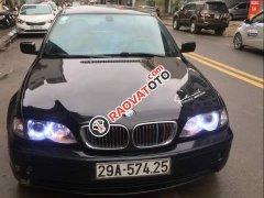 Bán xe BMW 3 Series 325i đời 2005, nhập khẩu, xe đẹp