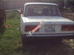 Bán Lada 2107 1989, màu trắng, 22 triệu