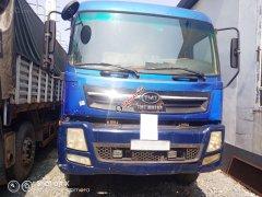 Bán xe ô tô tải Cửu Long TMT tải trọng 14.5 tấn, sản xuất 2016, màu xanh lam, giá chỉ 480 triệu