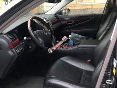 Bán ô tô Lexus LS 460L 2010, màu xám, nhập khẩu