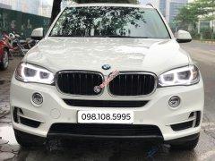 Chinh chủ bán xe BMW X5 sản xuất 2016 màu trắng