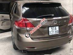 Cần bán xe Toyota Venza 2009, màu nâu, nhập khẩu nguyên chiếc, nội thất còn rất mới