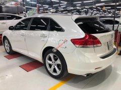 Bán xe Toyota Venza đời 2009, màu trắng, nhập khẩu