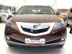 HCM: Acura ZDX SH-AWD 2009, màu nâu, xe nhập