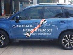 Cần bán gấp Subaru Forester 2.0XT năm sản xuất 2016, nhập khẩu