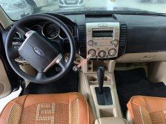 Cần bán Ford Everest 2012, màu đen
