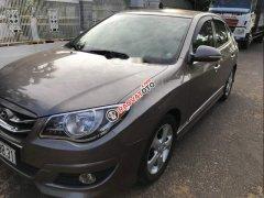 Bán Hyundai Avante năm sản xuất 2013, màu xám, nhập khẩu