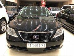 Lexus LS460L đời 2008
