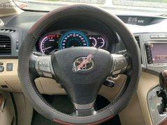Cần bán gấp Toyota Venza 3.5AT sản xuất 2009, màu đen, nhập khẩu