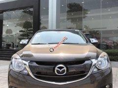 Bán xe bán tải Mazda BT 50 nhập Thái, giá chỉ từ 595 triệu, ưu đãi khủng tháng 06
