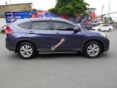 Honda CR V 2.0 AT model 2014, màu xanh, xe nhập cực mới, 700 triệu đồng