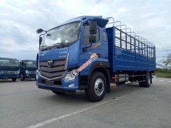Bán xe tải Thaco Auman C160 Euro 4, tải trọng 9 tấn, thùng dài 7m4