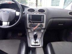 Gia đình cần bán gấp Ford Focus 2.0 sx 2006, màu đỏ, nhập khẩu