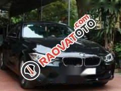 Cần bán gấp BMW 3 Series 320i đời 2016, ít sử dụng