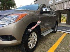 Cần bán xe Mazda BT 50 3.2AT đời 2014, màu vàng, nhập khẩu, xe đẹp, máy cầu số nguyên zin