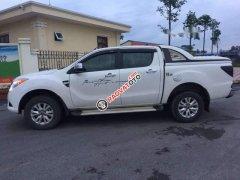 Cần bán lại xe Mazda BT 50 sản xuất 2015, màu trắng