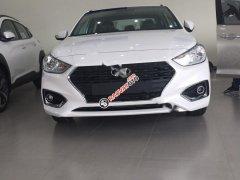 Cần bán Hyundai Accent 1.4 MT Base sản xuất năm 2019, màu trắng giá cạnh tranh