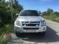 Bán ô tô Isuzu Dmax sản xuất 2011, màu bạc, xe nhập khẩu Thái Lan, giá tốt 320 triệu