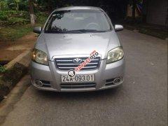 Can bán xe Daewoo Gentra sản xuất 2009, 13500km