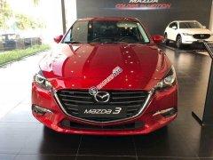 Mazda 3, chỉ với 180tr nhận xe ngay, trả 10tr/tháng, ưu đãi lên đến 25tr