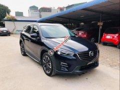 Bán Mazda CX 5 2.5 đời 2017, nhập khẩu chính chủ