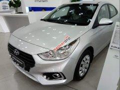 Bán ô tô Hyundai Accent sản xuất năm 2019, màu bạc giá cạnh tranh