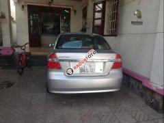 Cần bán Gentra đời 2009, xe đẹp chưa va quyệt vẫn đang sử dụng hàng ngày