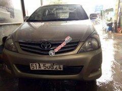Cần bán gấp Toyota Innova năm 2008, xe đẹp