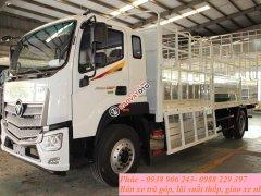 Xe tải Thaco Auman 9 tấn thùng 7m4, bán trả góp