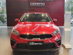 Kia Cerato 2019 giảm 16.3 tiền mặt + Tặng phụ kiện 20tr