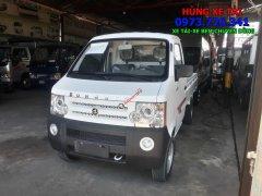 Xe tải Dongben 870kg thùng dài 2m4, máy khỏe tiết kiệm nguyên liệu