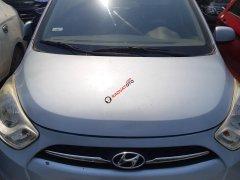 Bán ô tô Hyundai Grand i10 đời 2011, nhập khẩu, 160 triệu