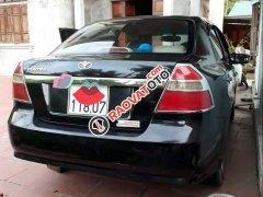 Cần bán Daewoo Gentra sản xuất 2008, keo chỉ còn zin
