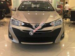 Bán Toyota Vios đời 2019, giá 471tr