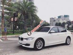 Bán xe BMW 320i Sx 2013, đang sử dụng còn mới