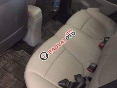 Bán xe Hyundai Accent 2015, màu đen, máy êm