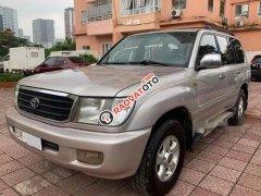 Bán ô tô Toyota Land Cruiser năm sản xuất 2012, nhập Nhật, máy xăng