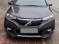 Bán Honda Jazz 2019 tự động màu đen, nhập Hàn, xe như mới