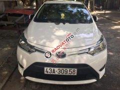 Bán xe Toyota Vios đăng ký tháng 11/2017