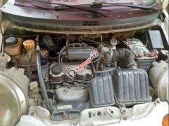 Bán ô tô Daewoo Matiz SE năm 2008, nhập khẩu, mua về chỉ việc đổ xăng vào đi