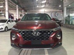 Hyundai SantaFe 2019 - Bán giá sập sàn, không lợi nhuận