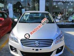 Bán Suzuki Ciaz nhập khẩu, giá tốt nhất phân khúc B sedan