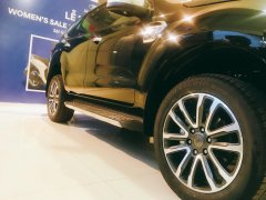 Ford Everest 2.0 Si-turbo, 4x2 AT 10 cấp
