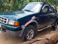 Chính chủ bán Ford Ranger đời 2001, màu xanh