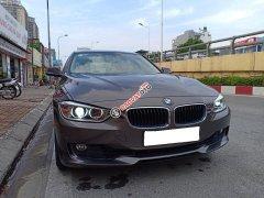 Bán ô tô BMW 3 Series 320i đời 2015, màu nâu havana, xe nhập, giá tốt