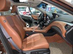 Bán Acura ZDX SH-AWD sản xuất 2009, màu nâu, nhập khẩu