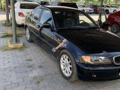 Bán BMW 3 Series 2003, màu đen, nhập khẩu