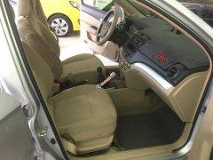Cần bán xe Chevrolet Aveo LT đời 2016, màu bạc số sàn