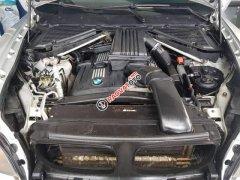 Cần bán lại xe BMW X5 3.0 2007, màu bạc, xe đẹp